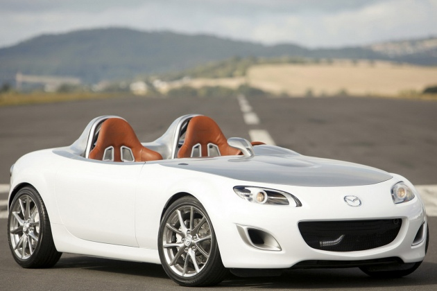 best car 2011 Mazda MX-5 Miata