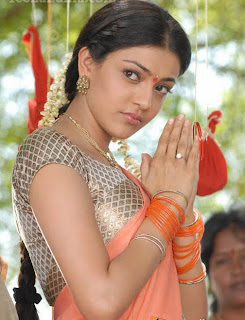 Kajal Pray to God Aarya2.JPG