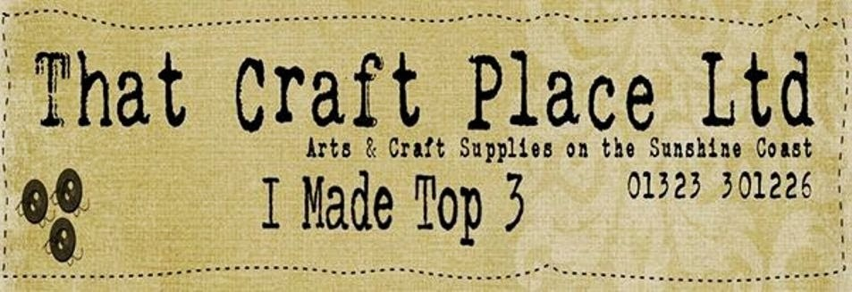 That Craft Place