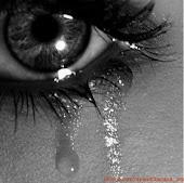 Ninguna persona merece tus lágrimas,