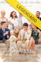Assistir O Casamento do Ano – O Filme Online Legendado ou Dublado