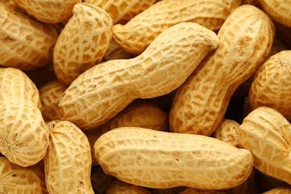 6 Manfaat Kacang Tanah Bagi Kesehatan