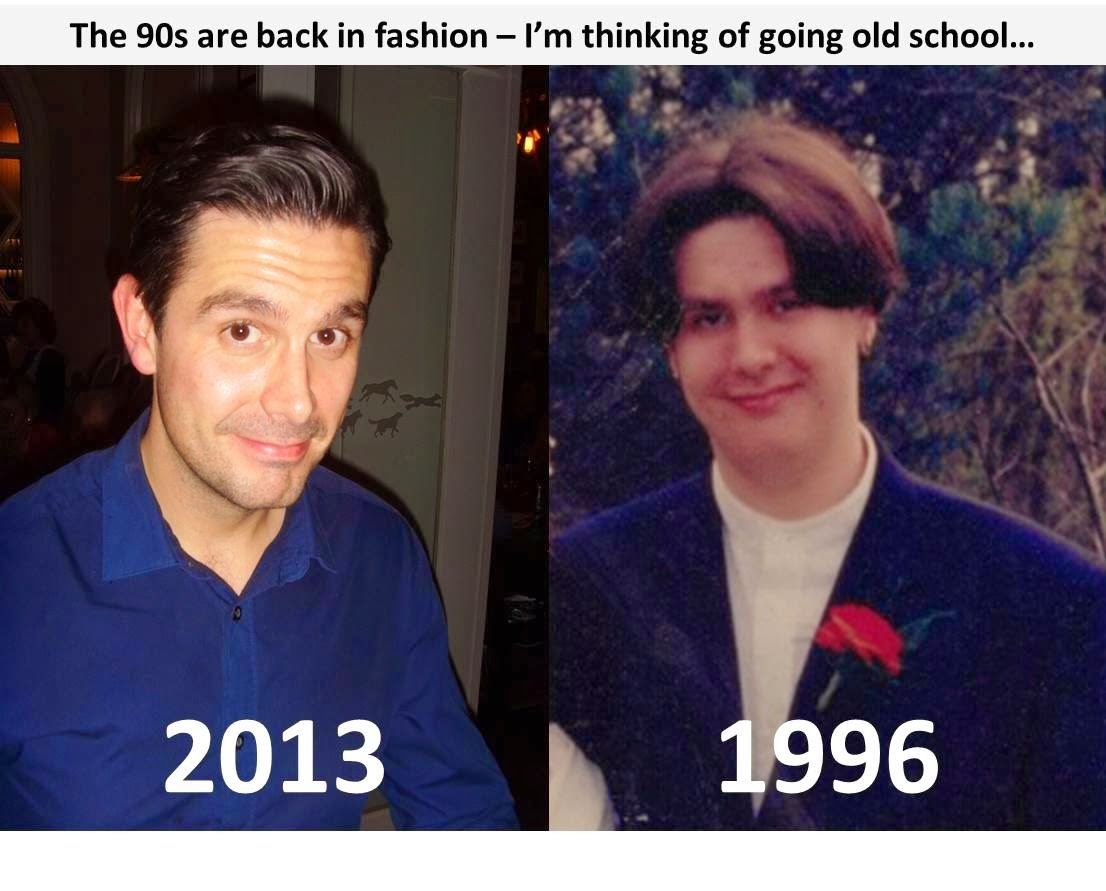 90s haircuts, curtains, The 90s, 1990s, Funny, Pictures than make you feel old,