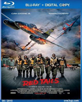 [MINI-HD] RED TAILS (2012) เสืออากาศผิวสี [1080P] [SOUNDTRACK บรรยายไทย]  Red%2BTails%2B%25282012%2529%2B%255BONE3UP%255D