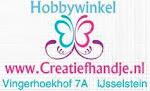 Webwinkel Creatief Handje