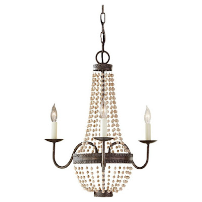 Murray Feiss Charlotte Chandelier