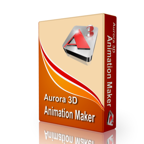 Aurora 3D Animations Maker v14.10.21 Full Keygen