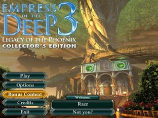 Empress of the Deep 3