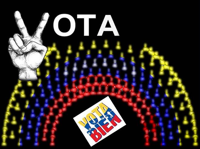 Verifica tus datos y consulta: Cuál es tu Centro de Votación en el registro del CNE ó INSCRIBETE
