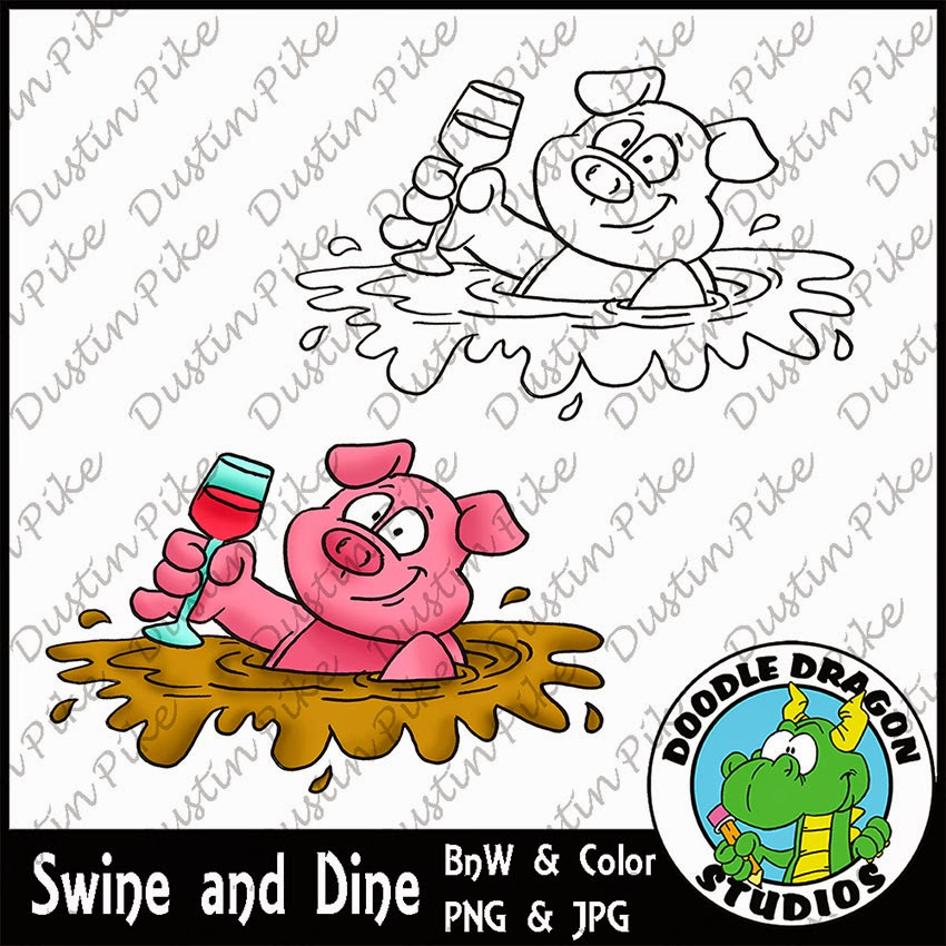 http://www.doodledragonstudios.com/digital-stamps/swine-and-dine/prod_396.html