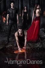 The Vampire Diaries S08E12 What Are You? Online Putlocker