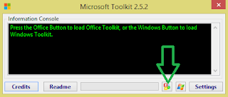Microsoft Office Activation