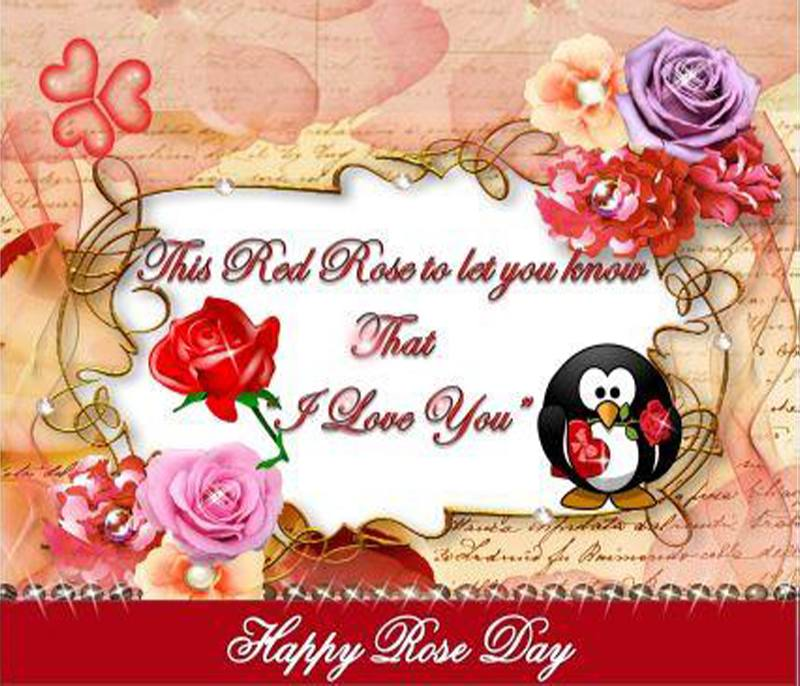 valentine week list 2018 Date Schedule Rose Day Propose Day ...