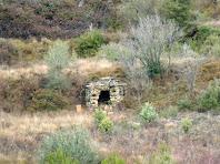 La Barraca de Vinya del Clot dels Ossos