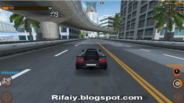 Need for Speed Games
