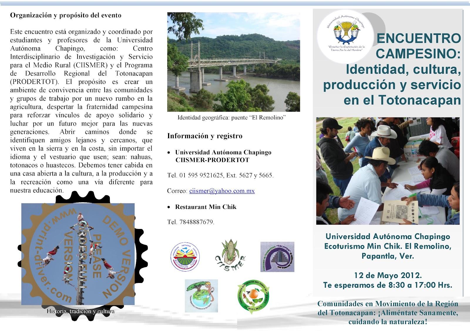 Modelos De Tripticos Del Dia Del Campesino | MEJOR CONJUNTO DE FRASES