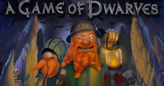 A Game of Dwarves | Paradox Interactive
