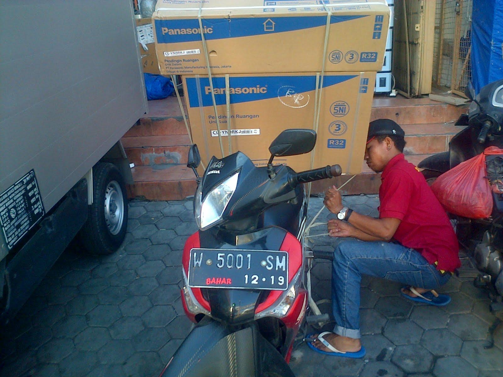 Toko AC Surabaya-Sidoarjo T.081230666707