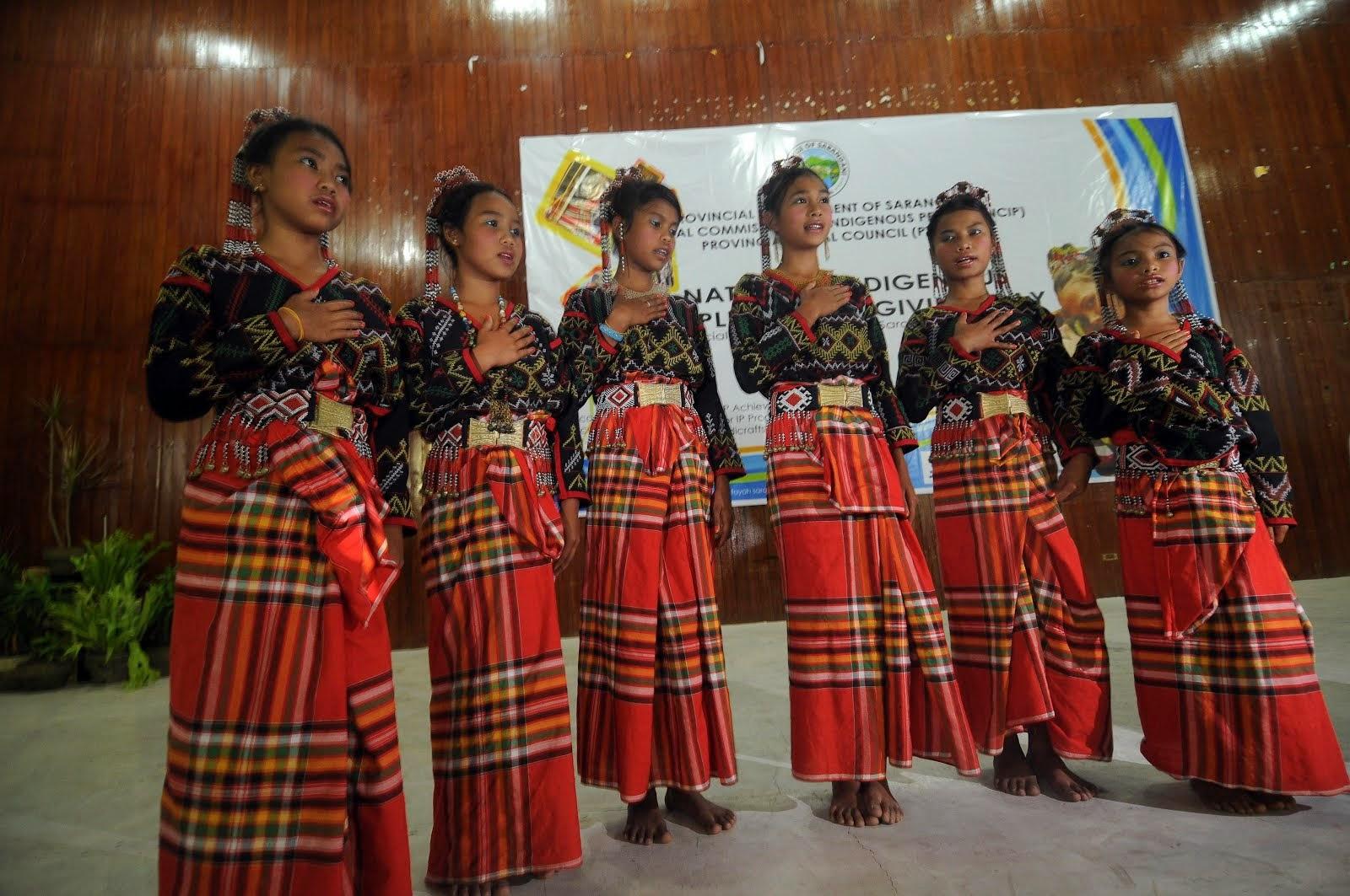 Lemuhen Cultural Dance Troupe