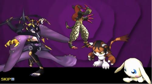 Guias DMO - Lista de Digimons Disponíveis ~ MundoDMO