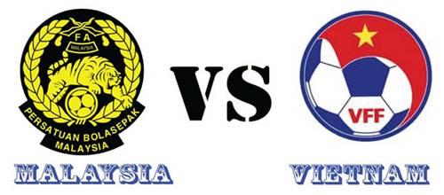 Keputusan Malaysia B21 vs Vietnam B21 Final Piala Newspaper 21 Oktober 2012