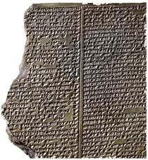 dilúvio - Génesis, Gilgamesh, e descrições mais antigas do Dilúvio 058