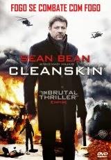 Cleanskin – Jogo de Interesses
