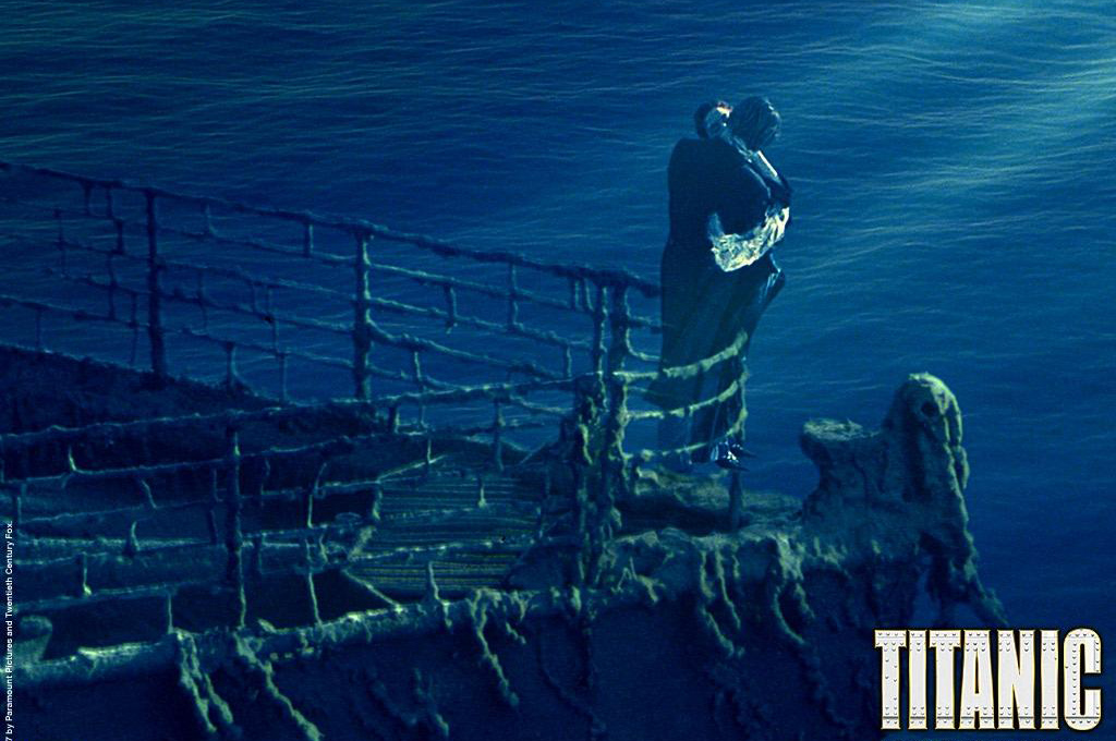 titanic wallpaper iphone