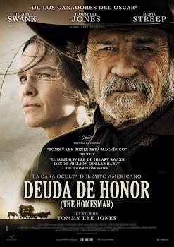 Ver Película Deuda de honor Online Gratis (2014)