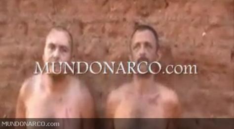 Mexico sangriento:video mazcabro de sicario del chapo guzman