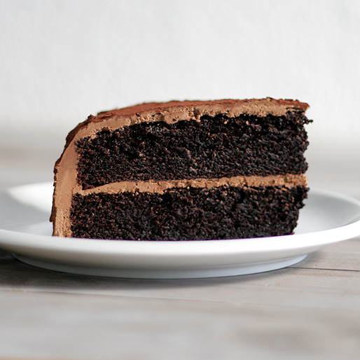 der muss haben sieben sachen ein backblog von paul bokowski 022 chocolate fudge cake. Black Bedroom Furniture Sets. Home Design Ideas