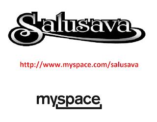 http://www.myspace.com/salusava