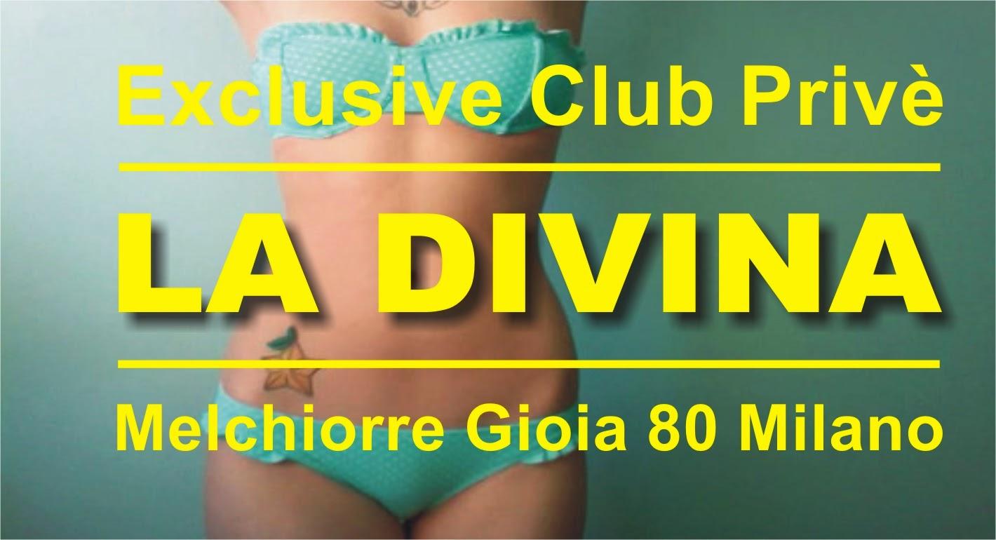 La Divina Club Privè