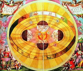 ASTROLOGIA E MAPA ASTRAL