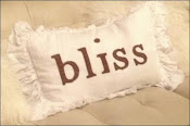 BLISS Pillow
