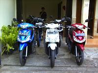 Pengalaman Sewa Motor di Jogja untuk Wisata yang Sah