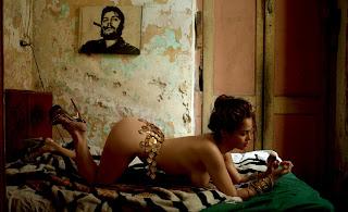 Fotos Nanda Costa Nua Pelada Playboy Da