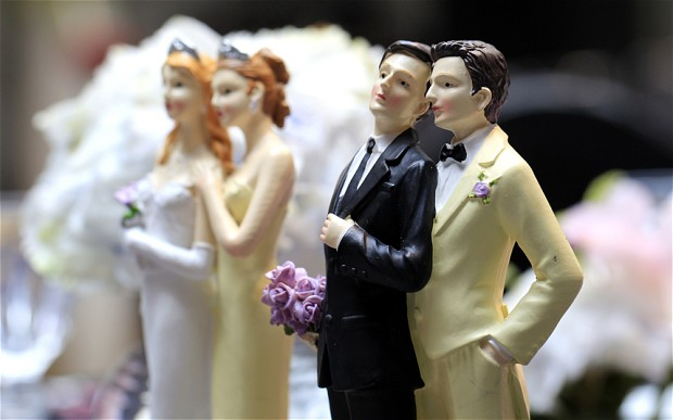 Why SAME-SEX MARRIAGE won't work in the Philippines... just yet