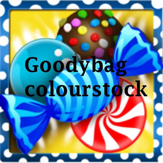 Candy bij colourstock