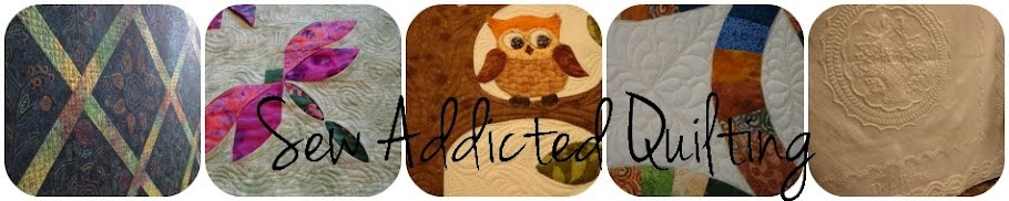 Sew Addicted Quilting