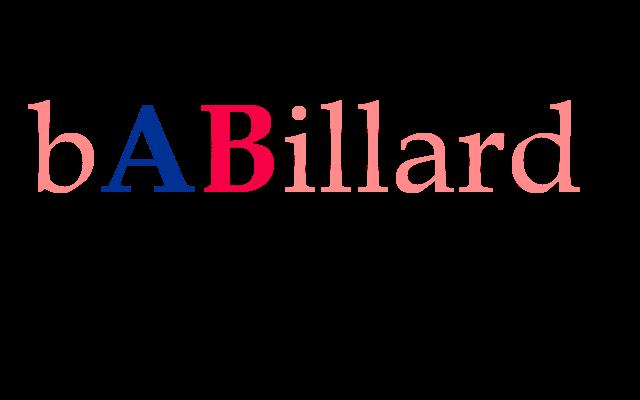bABillard