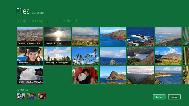 Windows 8 preview download