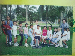MIS Medan International School 2001-2006