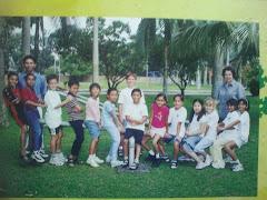 MIS Medan International School 2001-2006