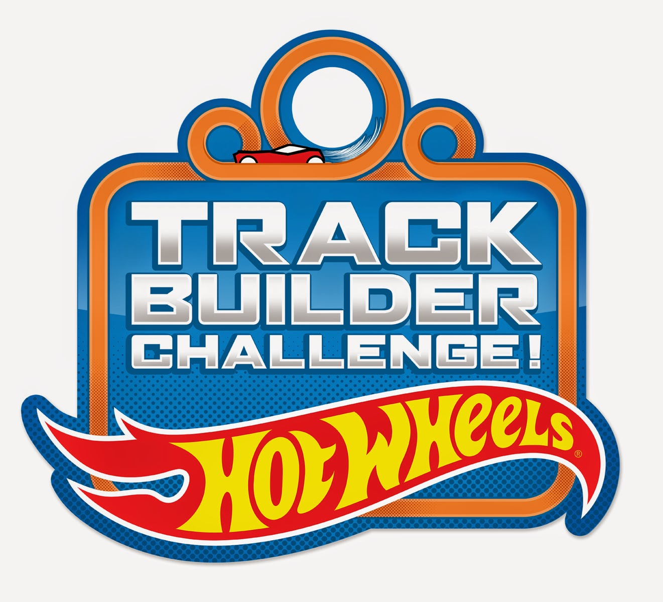 Hot Wheels #HWTrackBuilder