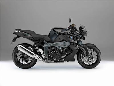 Motor BMW Terbaru