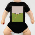 Star Trek The Original Series Baby Onesies