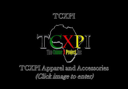 TCXPI End Of Year Fundraiser 2019