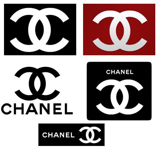 Chanel Logos - photo #1