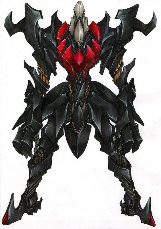 Shadow star pokemon legendary transformers